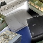 Solid State Power Amplifiers (SSPA)