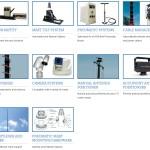 Mast Accessories